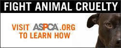 ASPCA Anti-Cruelty Resource Center